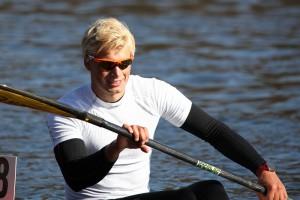 Lars Hjemdal deltar i World Cup i helgen