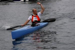 Eirik Verås Larsen vinner Blindleialøpet i 2010