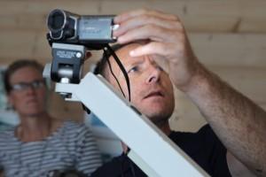 videofilming er back-up