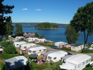 Ramton Camping