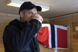Jørgen Hjemdal - En kaffe mellom slagene
