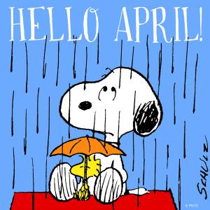 2.april! Padlesesongen er i rute!