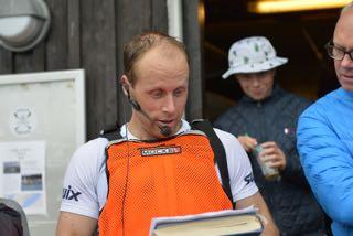 Rafael leser opp Surf og Hunt resultatene!