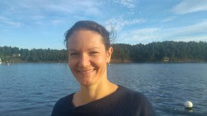 """Katarina Liptakova er primus motor for """"Quadrathlon Oslo"""""""