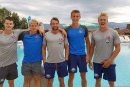 OKK var sterkt representert i U23 og Jr EM