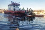 Redningsbåt